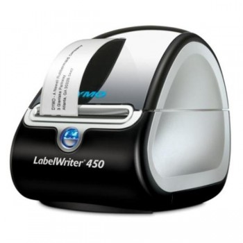 IMPRESORA LABELWRITER 450 DYMO