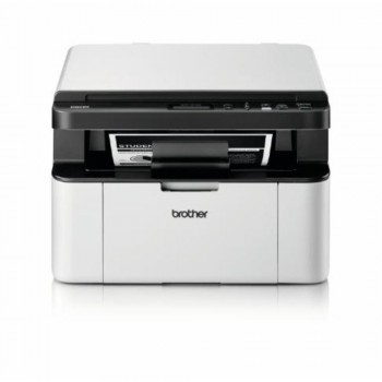 IMPRESORA MULTIFUNCION BROTHER LASER MONOCROMO DCP-1610W