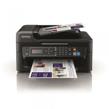 IMPRESORA MULTIFUNCION EPSON INYECCION  WORKFORCE WF-2630WF C11CE36402