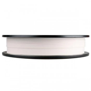 3D-GOLD FILAMENTO ABS 1.75MM 0.5KG BLANCO COLIDO