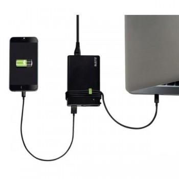 CARGADOR UNIVERSAL USB-C LEITZ