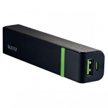 POWER BANK USB 2600 LEITZ