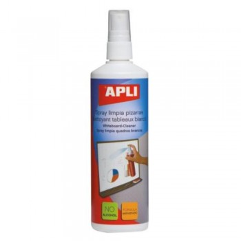SPRAY LIMPIEZA PIZARRA 250 ML. APLI