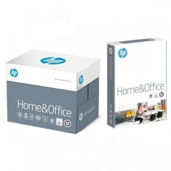 PAPEL A4 80G 500H - HOME&OFFICE HP