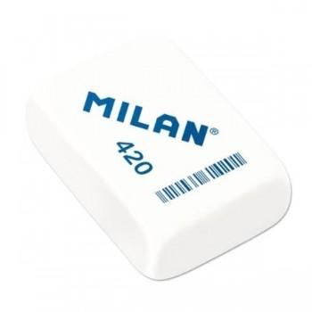 GOMA DE BORRAR MIGA DE PAN 420 MILAN
