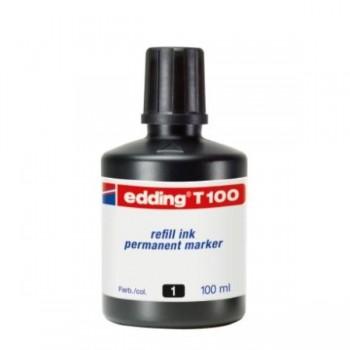 TINTERO EDDING 100ML NG T-100-01