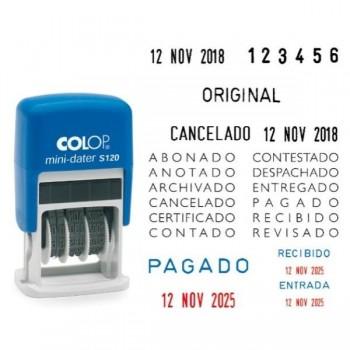\cFECHADOR S-160\c\cPAGADO\c\c 4 mm L1 COLOP\c