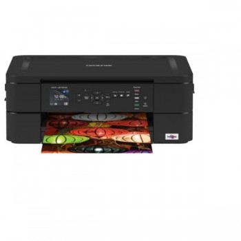 MULTIFUNCION BROTHER INYECCION DE TINTA DCPJ572DW
