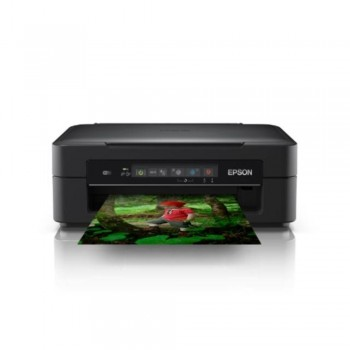 MULTIFUNCION EPSON EXPRESSION HOME XP-255