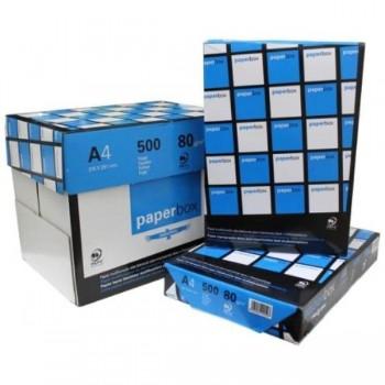 PAPEL A3 80G 500H - PAPERBOX