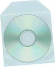FUNDA CDS SIN TALADROS PPP 1/8  GRAFOPLAS
