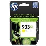 CARTUCHO HP 6100 AMARILLO Nº 933XL