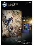 PAPEL FOTOGRAFICO HP 250GR DIN A4 (50HJ.)