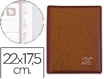 LISTIN TELEFONICO PARDO 301 22x17,5cm